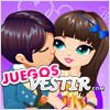 Juegos  dulce beso