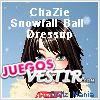Juegos modelos en la nieve