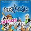 Juegos  ukti world