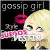 Juegos gossip girl 2