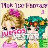 Juegos de color rosa