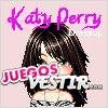 Juegos la muñeca de katy perry